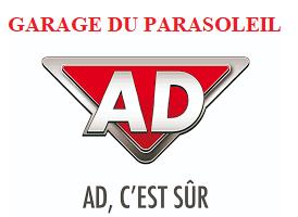 GARAGE DU PARASOLEIL